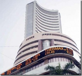 BSE Sensex trades flat – Awaiting clarity on Euro zone debt!