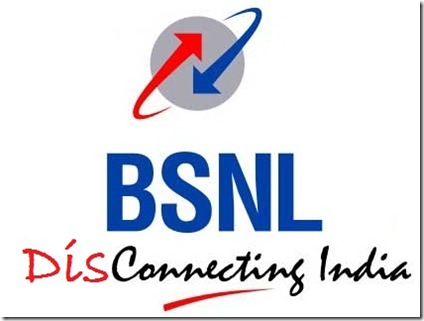 BSNL posts Rs.6000 crore losses – Yet another Air India in making?