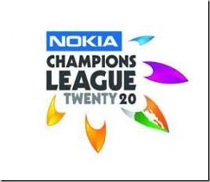Nokia Champions League T20 2011: Team List