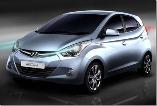 Small Ultra Low Cost Car Still Not A Reality In India