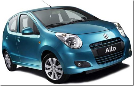 Maruti Alto Xplore in K10: How real is the offer?