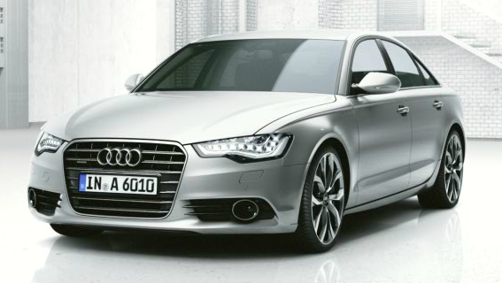 Audi A6 20 TDI priced at Rs377 lakhs in India
