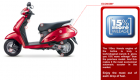 Honda Activa vs. Suzuki Access 125 [Scooter Comparison]