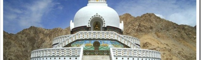 5 MUST see place on your Leh- Ladakh visit