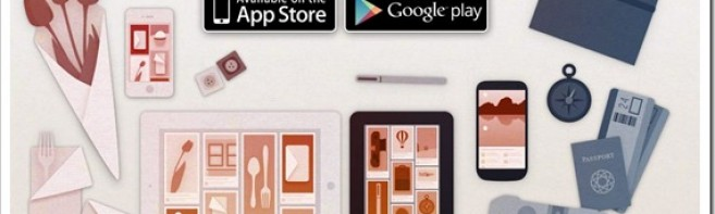 Pinterest releases Apps for iPad & Android