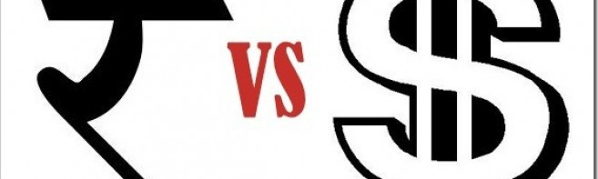 Rupee vs. Dollar: How Does It Affect You?