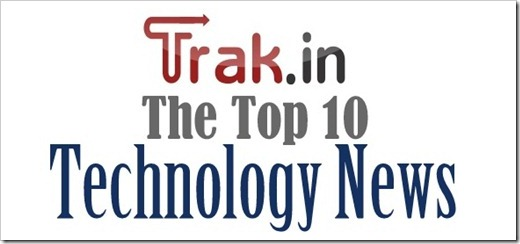Top technology news new