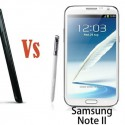 Clash of Titans: Google Nexus 4 vs Samsung Note II vs Galaxy S IV