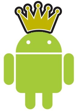 android-crown
