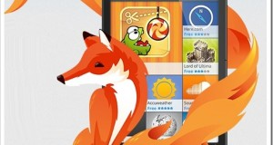 Firefox garnering support- Good signs for the open OS