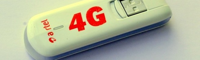 Airtel, Videocon, Reliance All Gearing Up For 4G Service In India