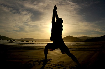 Yoga in India and Patenting by USPTO Patents Trademark office