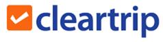 Cleartrip - Logo
