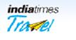 Indiatimes travel Logo