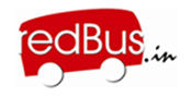 RedBus Logo | Bus Booking Service