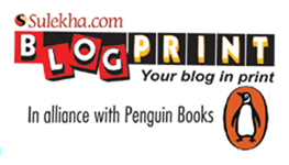 sulekha blogprint logo thumb Start Blogging and earn Rs. 10,000 every week.