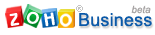 Zoho Business suite Logo
