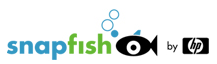 Snapfish India Logo