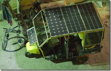 solar-power-rickshaw