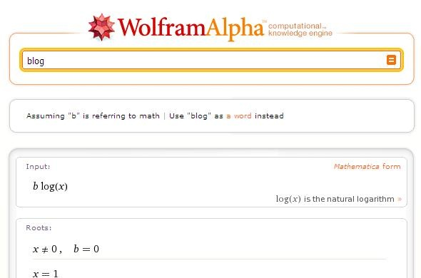 wolfram alpha the computational search engine Wolfram alpha llc announced monday the general availability of wolfram|alpha, a computational knowledge engine available on the web that shares code with.
