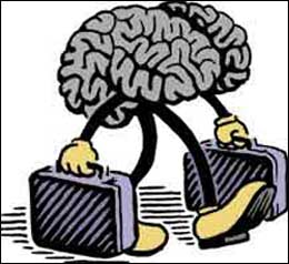 brain drain India | Is The Reverse Brain Drain Really Happening?