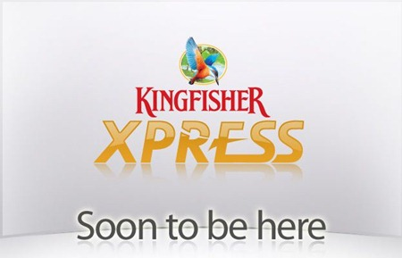 Kingfisher Xpress