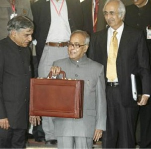 Union Budget Highlights 2010