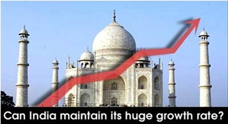 India Economic Growth Survey