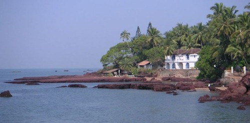 Goa | Top 10 Tourist Destinations in India