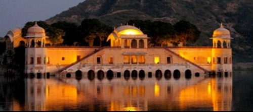 Jaipur | Top 10 Tourist Destinations in India