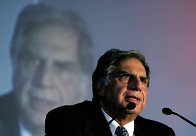 RatanTata | Top 100 powerful CEO's in India