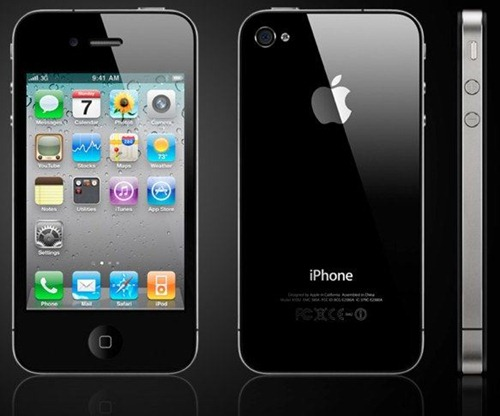 At What Price Will IPhone 4 Be Available In India