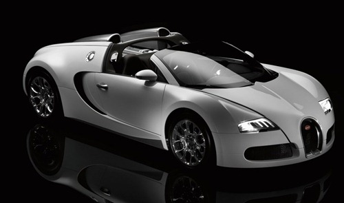Bugatti Veyron 16 4 Grand Sport The Most Expensive Car In India