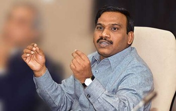 A Raja Are we truly a democracy? How long will we let Spectrum Raja's continue to thrive?