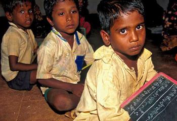 Indian Rural Education