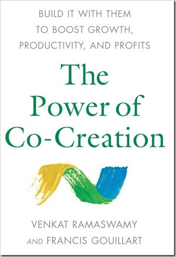 Power of Co-creation
