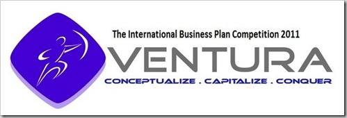 VEntura Business plan Competition