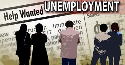 jobless employment survey