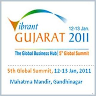 Vibrant Gujarat Growth