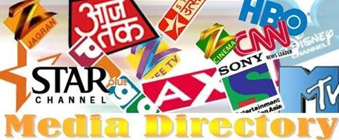 Television Channels in India