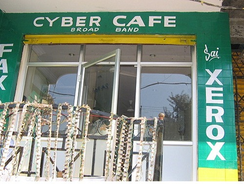 Cyber Cafe India | New Cyber Cafe Rules in India!