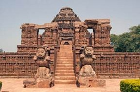 clip image008 Top 4 Must See Historical Places in India!