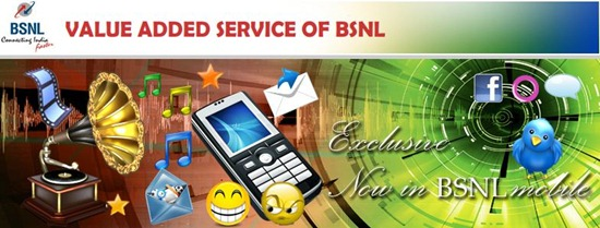 BSNL Mobile App Store