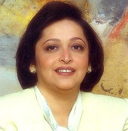 Dr swati piramal | Top 10 Indian businesswomen of 2011!