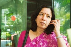 ShikhaSharma | Top 10 Indian businesswomen of 2011!