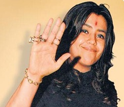 ekta kapoor | Top 10 Indian businesswomen of 2011!