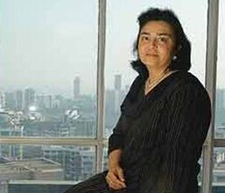 zia mody | Top 10 Indian businesswomen of 2011!