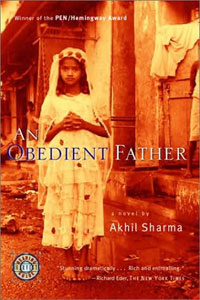 An Obedient Father (2000) by Akhil Sharma