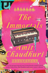 The Immortals (2009) by Amit Chaudhur