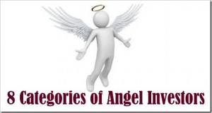 8 Categories of Angel Investors